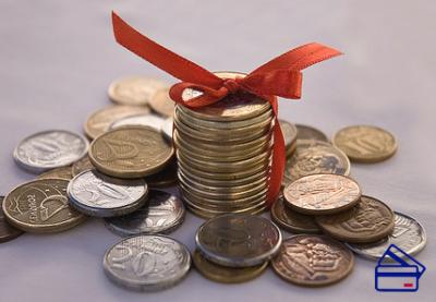 Вкладчики имеют возможность бесплатно открыть сберегательный счет с именной пластиковой картой